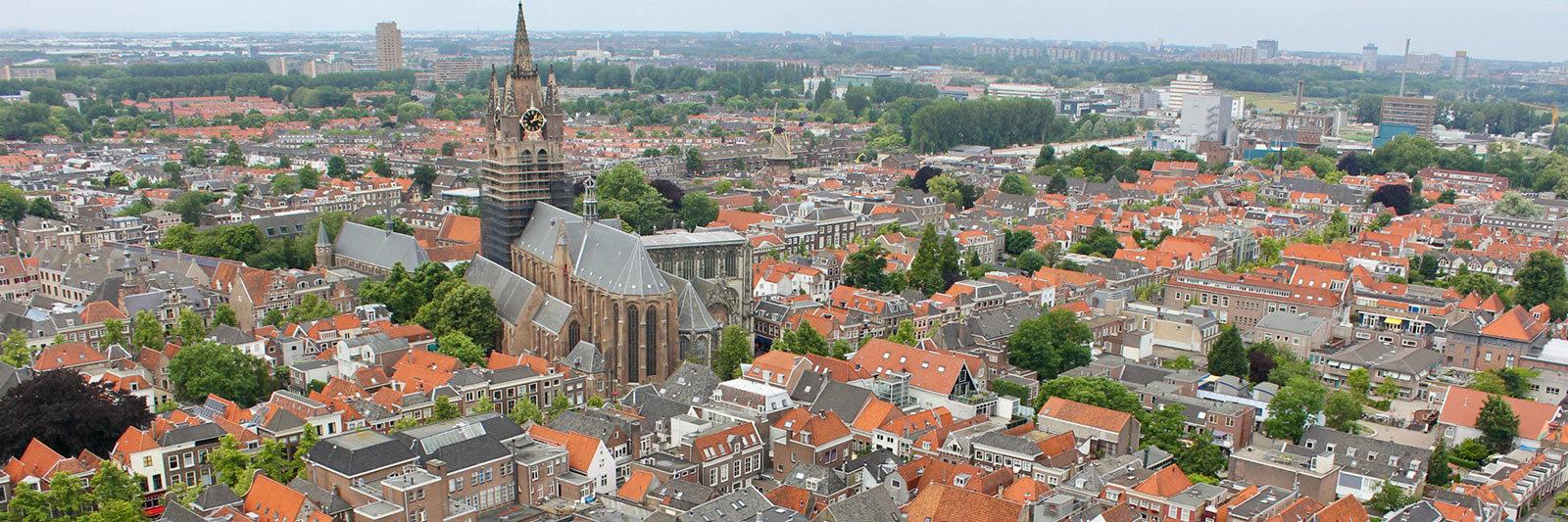 Daken van Delft